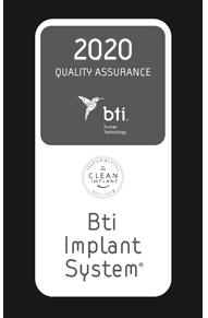 Centro Reconocido BTI implantes