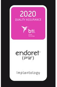 Centro reconocido BTI PRP