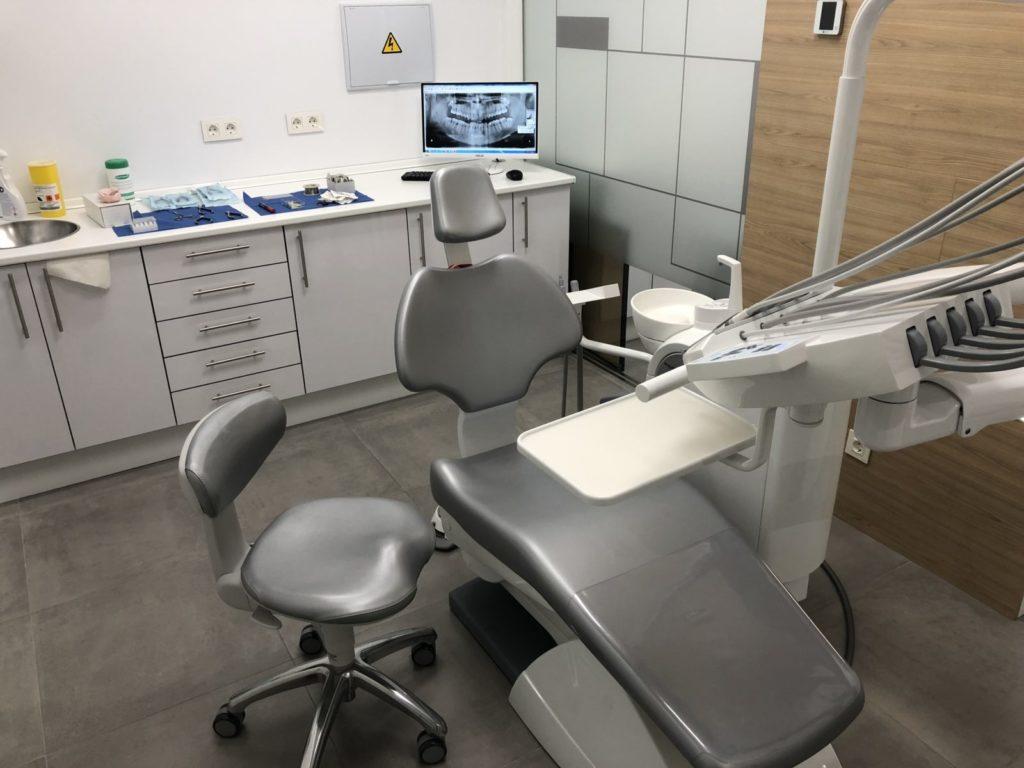 Odontología en Córdoba - Implantes, cirugía, endodoncia, odontopediatría, odontología general
