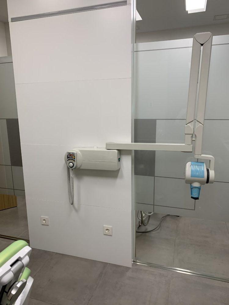 Radiología - Clínica Odontológica en Córdoba