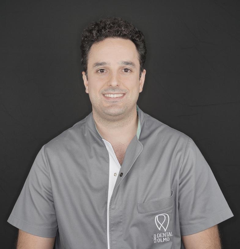 Clínica Dental Olmo - Dr. Olmo Ortiz