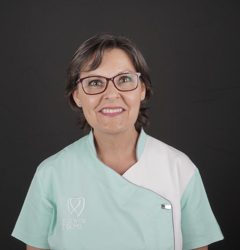 Clínica Dental Olmo - Marga